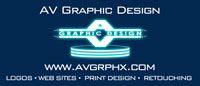 Anthony Villa Graphic Design